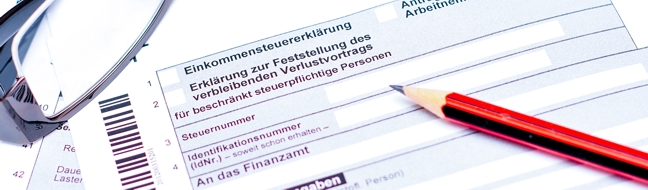 German inheritance tax