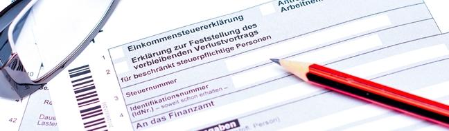 Trade tax Germany